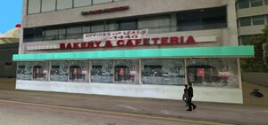 Bakery & Cafeteria-2