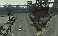 Anvil Avenue GTA IV