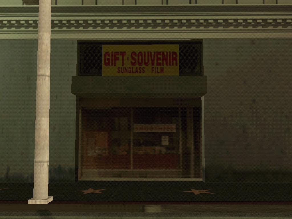 Gift Souvenir Sunglass Film