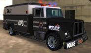 VCPD Enforcer (VCS)