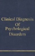 Clinical Diagnosis Of Psychological Disorders