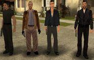 Las Venturas Mafia