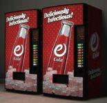 Máquina de Venda E-cola