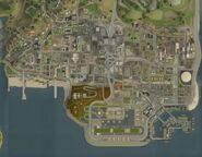 Los Santos mapa