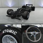 Ocelot R88 Legendarymotorsport.net GTA Online