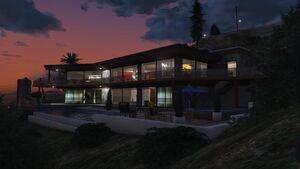 Vinewood Hills-XXI