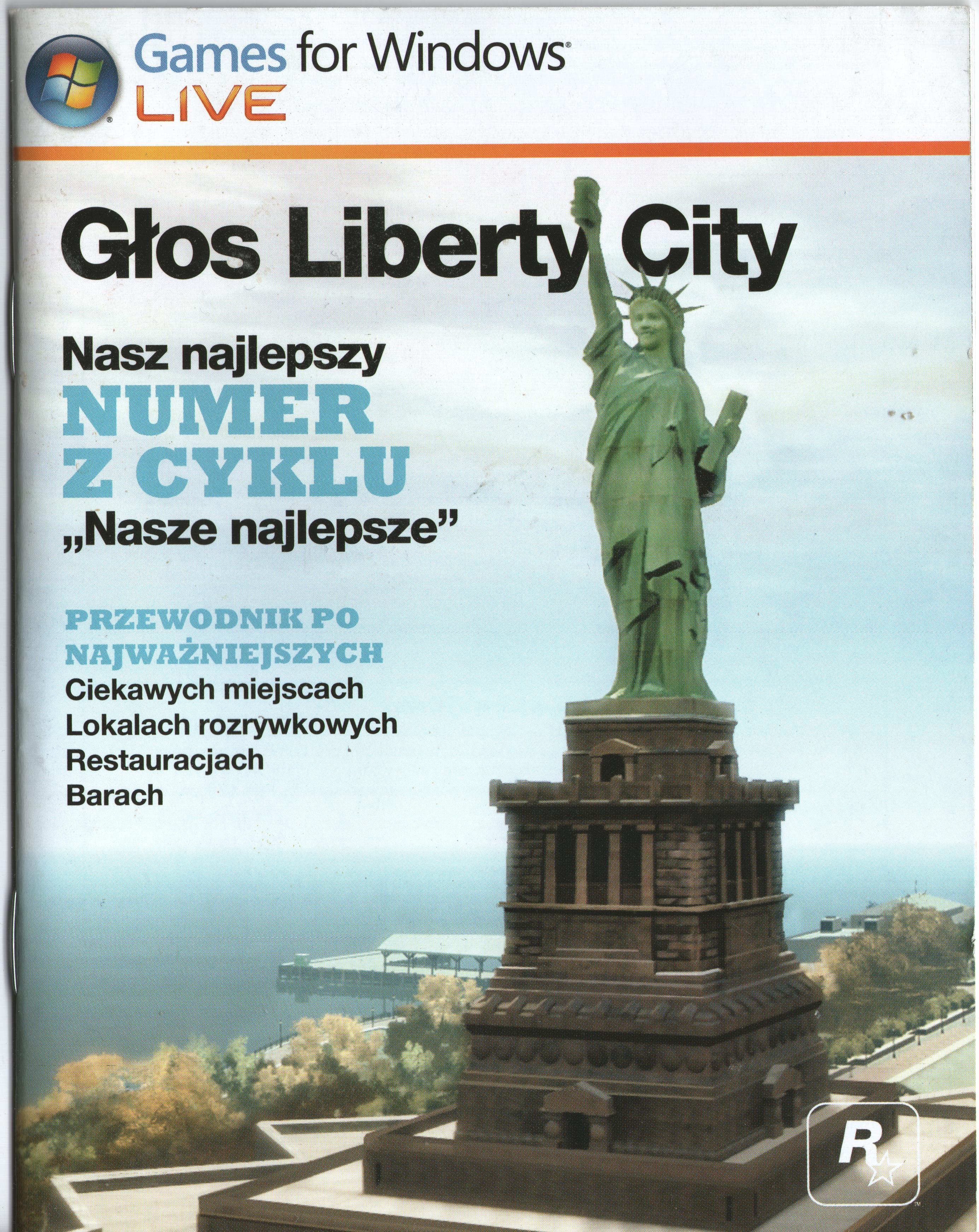Głos Liberty City