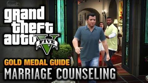 GTA_5_-_Mission_6_-_Marriage_Counseling_100%_Gold_Medal_Walkthrough