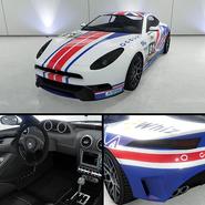 Lynx Ocelot Racing Legendarymotorsport