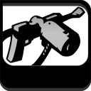 Flamethrower-GTALCS-Mobile-icon