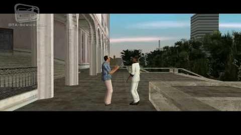 GTA Vice City - Walkthrough - Mission 23 - Cop Land (HD)