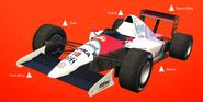 Progen PR4 Améliorations techniques GTA Online