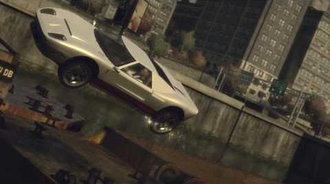 Grand Theft Auto The Ballad of Gay Tony - Luis Lopez