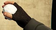 Snowball FPS GTA V