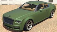 Windsor-GTA V