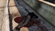 Abigail Mathers dead