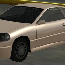 Veículos do GTA San Andreas