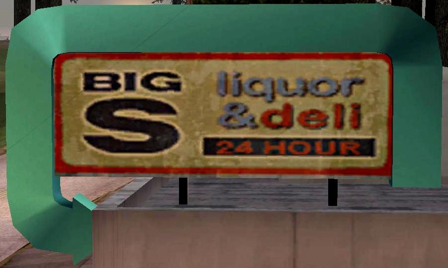 Big S Liquor and Deli