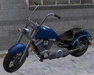 Freeway GTA San Andreas