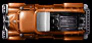 Garbage Truck (GTA2 - Larabie)