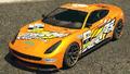 Massacro(Racecar)