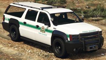 Park Ranger (carro)