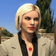 Agatha Baker - GTA Online
