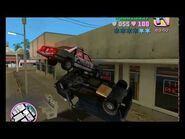 GTA Vice City - Mission 36- Cannon Fodder