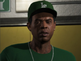 Lamar Davis