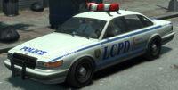 Police Cruiser (Stanier) GTA IV (vue avant).jpg