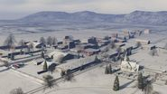 North Yankton