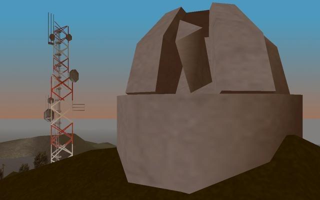 Обсерватория Сидар-Ридж