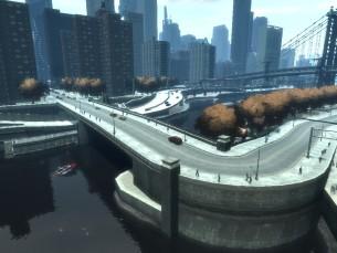 Leaper's Bridge