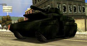 Rhino GTA Liberty City Stories