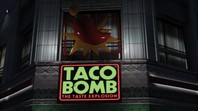 Taco Bomb