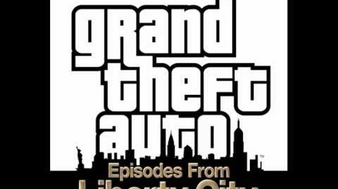 GTA EFLC PS3 INSTALL THEME MUSIC