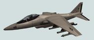 Un Hydra dans GTA SA