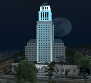 Los Santos City Hall
