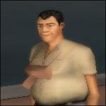 Nick Kong