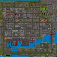 Szały zabijania (mapa - 4)