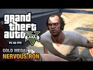 GTA 5 Mission 19 Nervous Ron (PC)