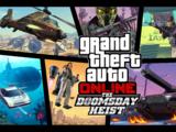 GTA Online: O Golpe do Juízo Final