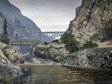 Raton Canyon