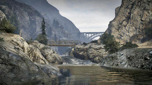 Cassidy Creek