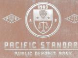 Banco Pacific Standard