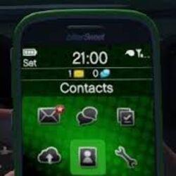 Números de telefone (GTA V)