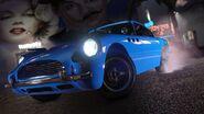 Dewbauchee JB 700W Aperçu publicitaire Rockstar Games Social Club