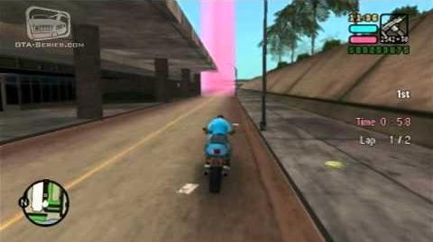 GTA_Vice_City_Stories_-_Walkthrough_-_Escobar_Run-Way_-_Turismo_Race_1