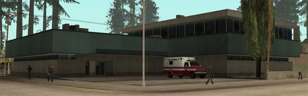 Crippen Memorial Hospital GTA San Andreas (2).jpg