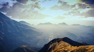 Mount Josiah-VIII